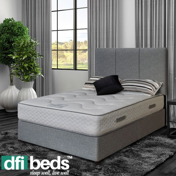 DFI Pearl Memory Foam 1200 Mattress (4976054140999)