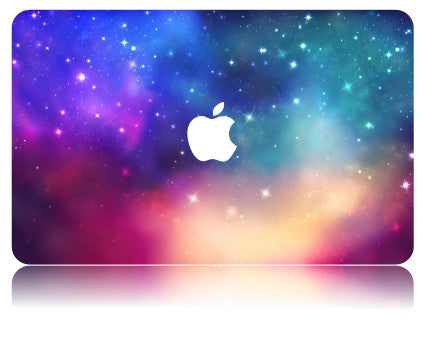 Macbook Case | Galaxy Space Collection - Day Dream - Case Kool