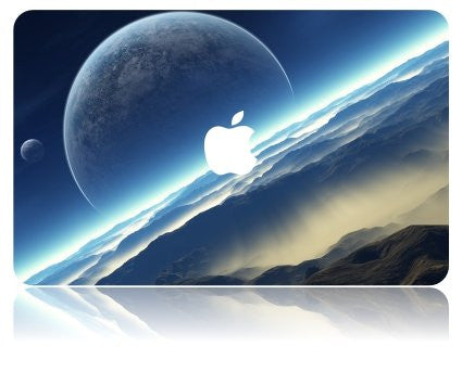 Macbook Case | Galaxy Space Collection - Atmosphere - Case Kool