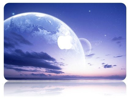 Macbook Case | Galaxy Space Collection - Earth 4 - Case Kool