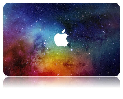 Macbook Case | Galaxy Space Collection - Night Dream - Case Kool