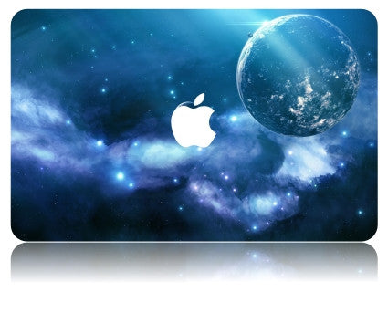 Macbook Case | Galaxy Space Collection - Earth - Case Kool