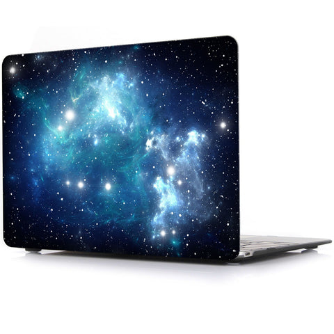 Macbook Case | Oil Painting Collection - Neblua - Case Kool