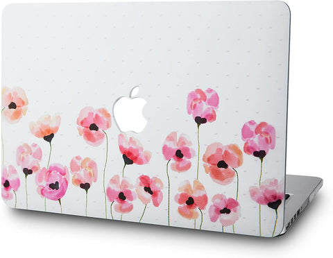 Macbook Case | Flower 1