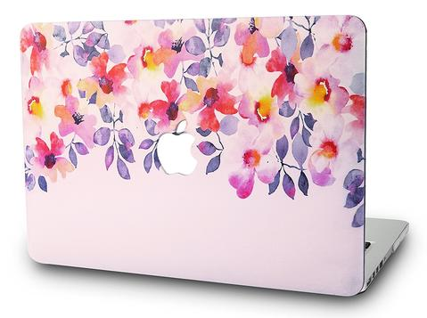 Macbook Case | Floral Collection - Flower 2 - Case Kool