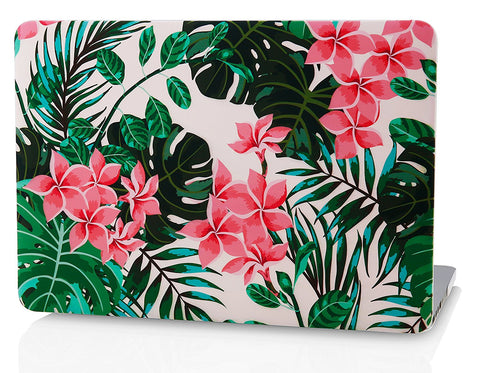 Macbook Case | Floral Collection - Flower - Case Kool