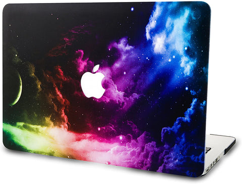 Macbook Case | Color Collection - Colorful Space