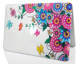 Macbook Case | Floral Collection - Flower 3 - Case Kool