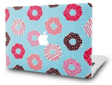 Macbook Case | Color Collection - Doughnut - Case Kool
