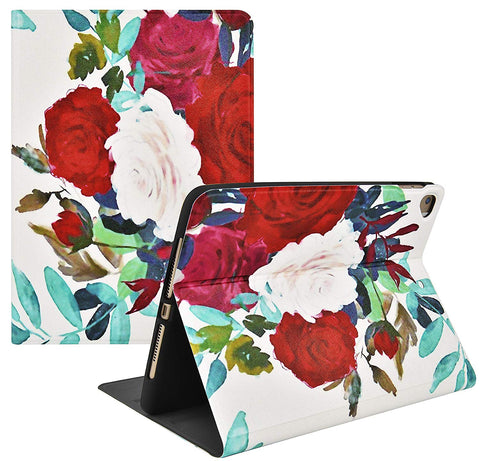 iPad Case | Flower Collection - Flower 25 - Case Kool