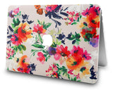 Macbook Case | Floral Collection - Flower 8 - Case Kool