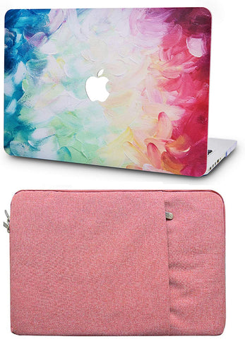 Macbook Case with Sleeve Package | Painting Collection - Fantasy - Case Kool
