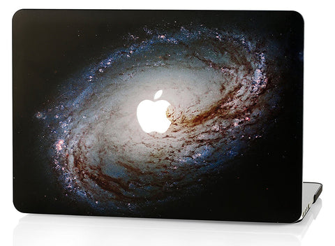 Macbook Case | Galaxy Space Collection - Milky2 - Case Kool