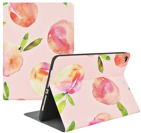 iPad Case | Paint Collection - Peach - Case Kool