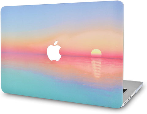 Macbook Case | Color Collection - Sunset