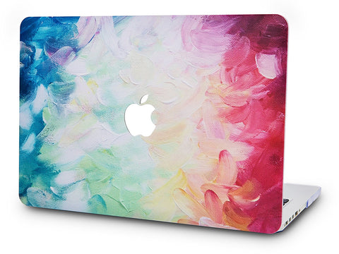 Macbook Case | Oil Painting Collection - Fantasy - Case Kool