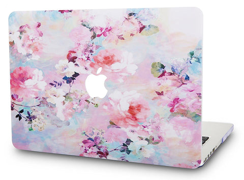 Macbook Case | Floral Collection - Flower 7 - Case Kool