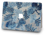 Macbook Case | Oil Painting Collection - Leaf Winter - Case Kool