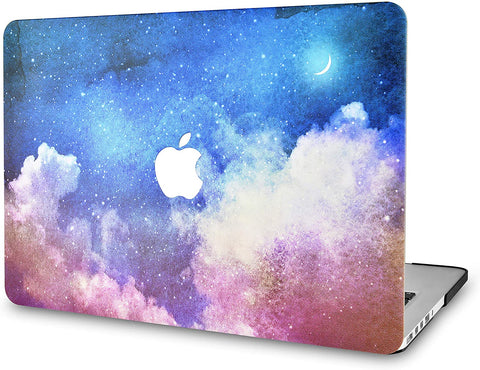 Macbook Case | Galaxy Space Collection - Night Sky 2