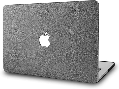 Macbook Case | Color Collection - Grey Sparkling