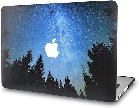 Macbook Case | Galaxy Space Collection -  Night Sky 3