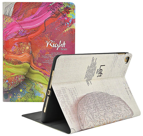 iPad Case | Marble Collection - Brain - Case Kool