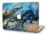 Macbook Case | Oil Painting Collection - Sea - Case Kool