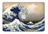 Macbook Decal Skin | Paint Collection - Wave