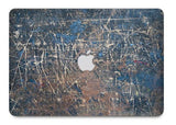 Macbook Decal Skin | Paint Collection - Scratch - Case Kool