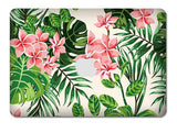 Macbook Decal Skin | Paint Collection - Flower Cluster2