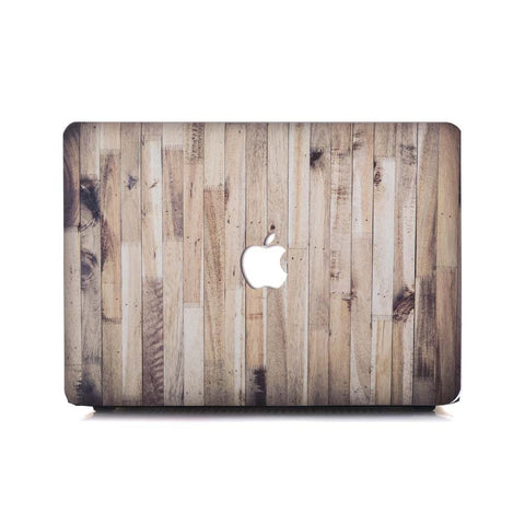 Macbook Case | Wood Collection - Wooden - Case Kool
