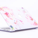 Macbook Case | Floral Collection - Floral Celestial - Case Kool