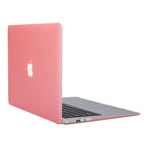Macbook Case | Color Collection - Matte Pink - Case Kool