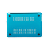 Macbook Case | Color Collection - Matte Blue - Case Kool