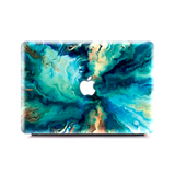 Macbook Case | Painting Collection - Abalone Shell - Case Kool