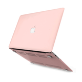 Macbook Case | Color Collection - Pale Pink - Case Kool