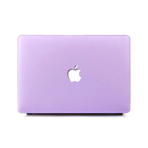 Macbook Case | Color Collection - Lilac - Case Kool
