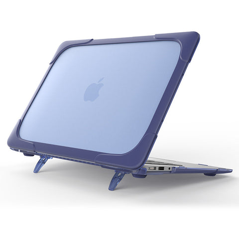 Macbook Case | Heavy Duty Collection - Blue - Case Kool
