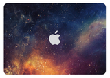 Macbook Decal Skin | Galaxy Space Collection - Galaxy - Case Kool