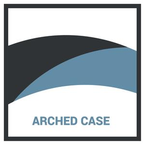 Icon - Arched Case
