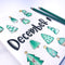 How to get your Dingbats* Notebook ready for Christmas