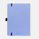 Dingbats* Earth Sky Blue Great Barrier Reef Journal - Dotted (A5+ 16x21.5cm)