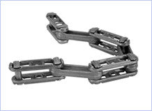 "X-348 Rivetless Chain Ass'y (10'-0""), Part # 13612"