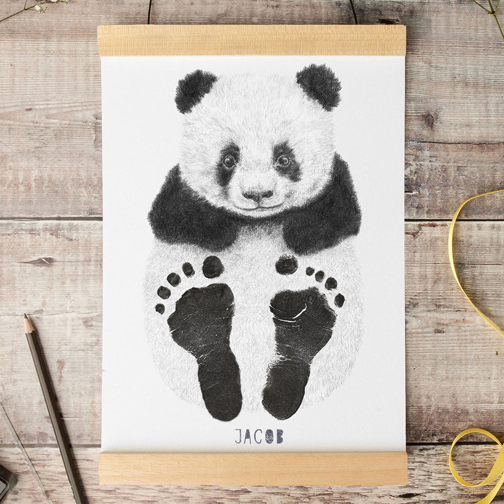 Unique Gifts Personalised Prints From Hand Drawn