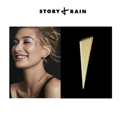 Story + Rain Notebook - Two of Most Fine Jewelry - January 2017