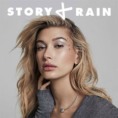 Story + Rain Uncovered - Two of Most Fine Jewelry - December 2016