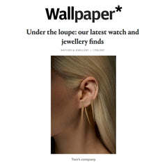 Wallpaper - Two of Most Fine Jewelry - Feb 2017