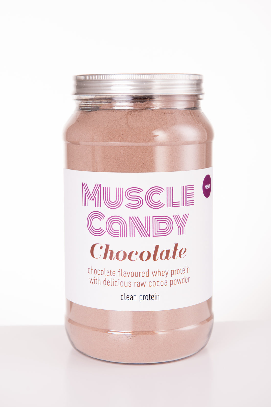 Chocolate Clean Protein 1kg