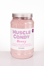 Muscle Candy Berry Clean Protein