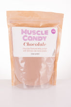 Muscle Candy Chocolate Clean Protein